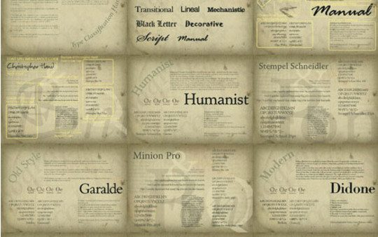freeebooks-Type-Classification-eBook