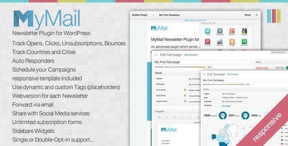 mymail-newsletter-plugin_for_wordpress