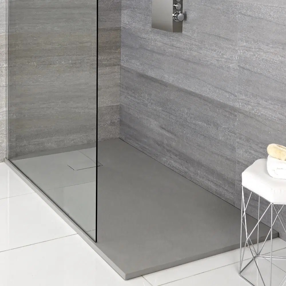 On Trend Grey Bathroom Ideas Bigbathroomshop