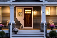 How To Choose The Best Outdoor Lighting - Porch.com