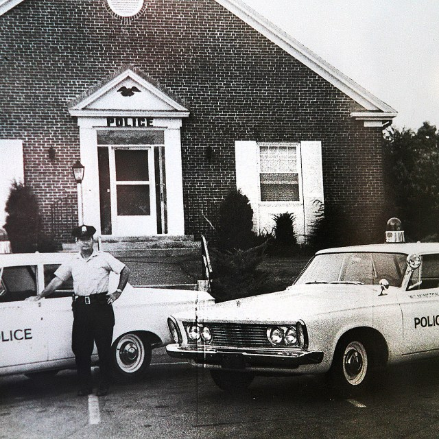 History of the WPD