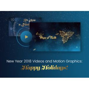salient new year 2018 videos motion graphics happy new year 2018 videos motion happy wp daddy
