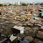 Rising Angels India - dharavi-aerial-view-by-shekar