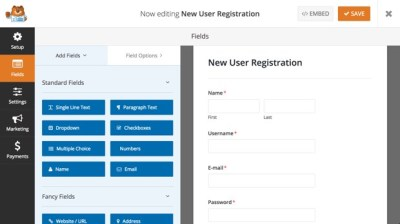 How to Create a User Registration Form in WordPress (Step by Step)