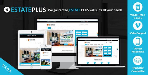 Great List of Real Estate WordPress Themes - WPFriendship