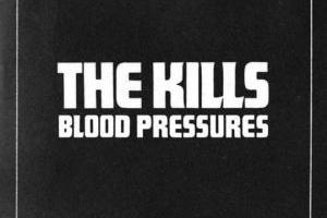 the-kills-blood-pressures-album-cover