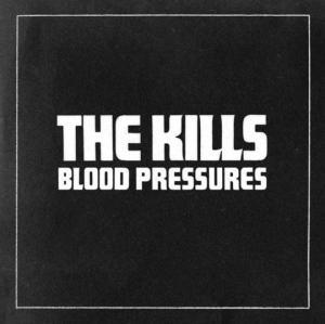 the-kills-blood-pressures-album-cover