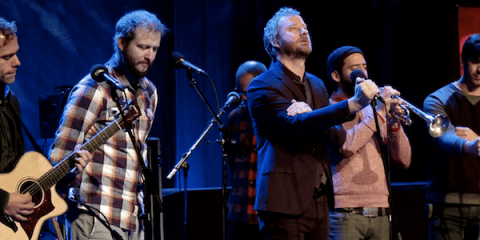 The-National-Bon-Iver-Vanderlyle-Crybaby-Geeks-CBC-Radio-Q