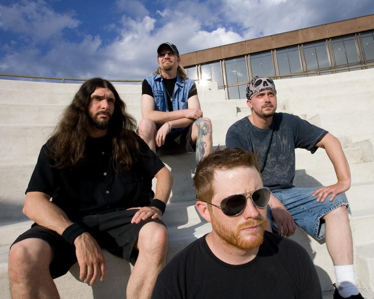 Scathe Band