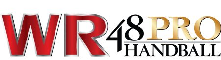 WR48 Pro Handball Logo Full Color