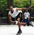 Kadeem Bush Takes Big Blue Baller's Title