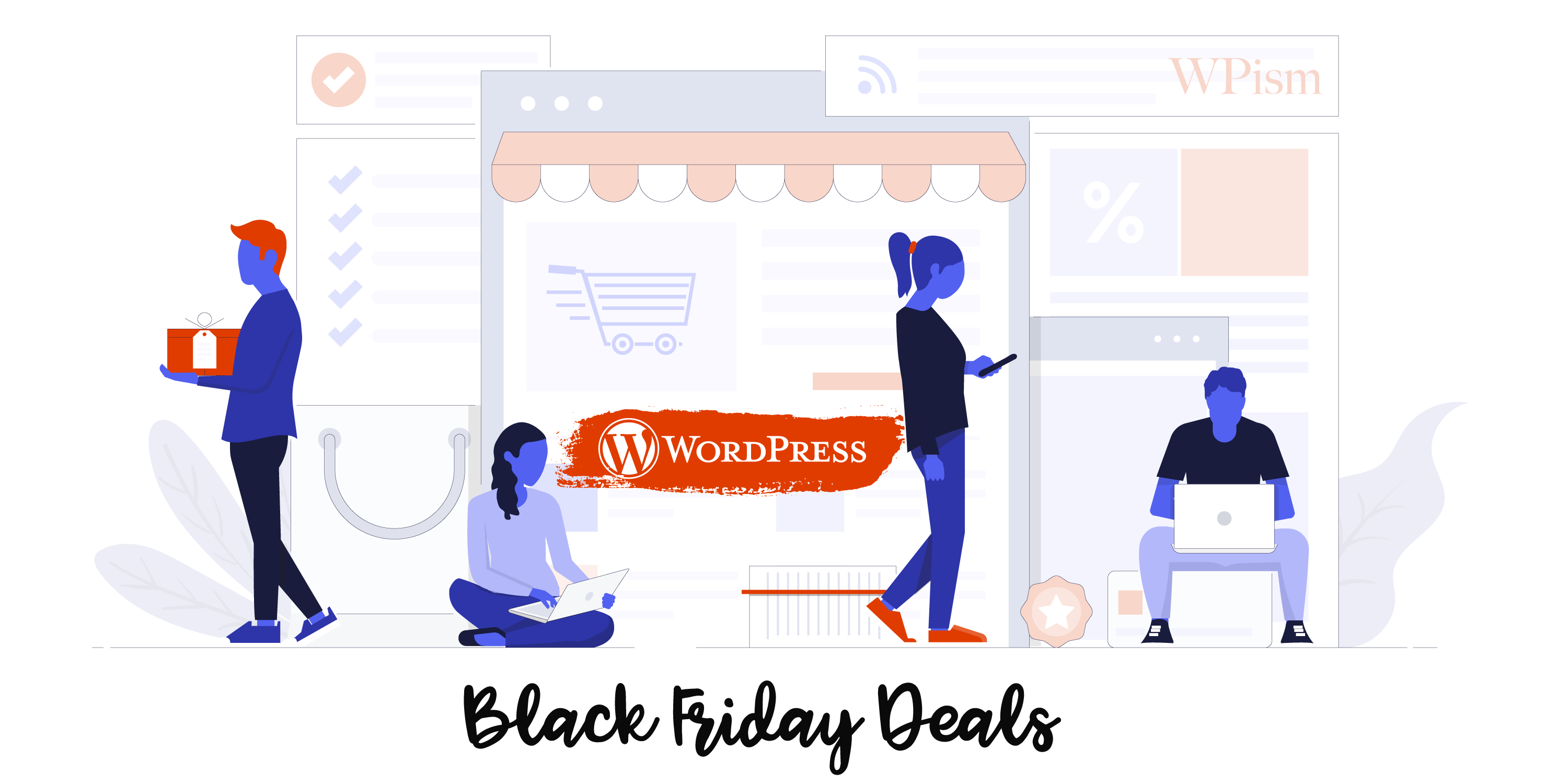 Black Friday 2018 Statistics Data From Across Shopify Wordpress Black Friday Deals 2018 Cyber Monday Discounts Wpism