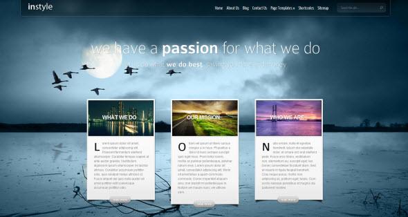 Travel Themes for WordPress - WPMayor - wordpress travel themes