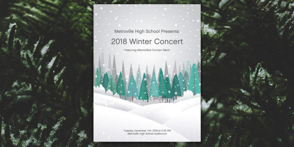 Creating a Quick, Inexpensive Concert Program SmartMusic