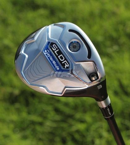 TaylorMade SLDR Fairway Woods and Hybrids \u2013 GolfWRX
