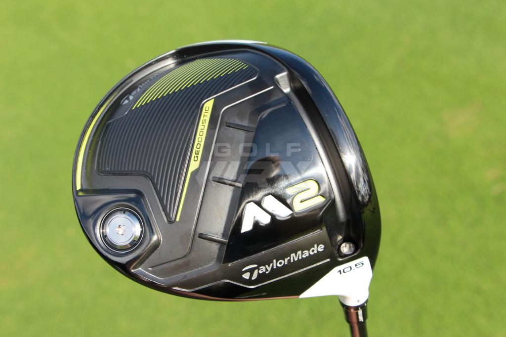GolfWRX Members Gain 7 Yards on Average with 2017 TaylorMade M1, M2