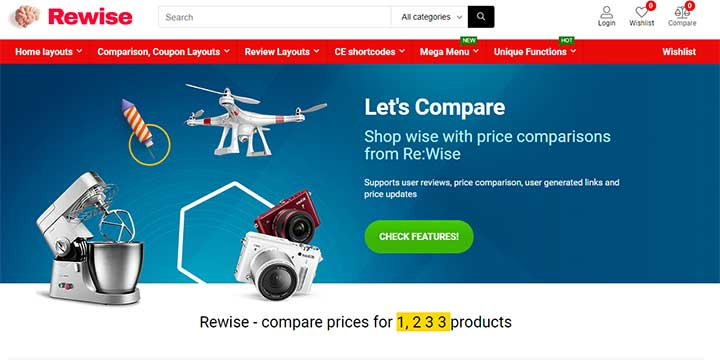 13 Best WordPress Coupon Themes of 2019 to Create Vouchers Code Website