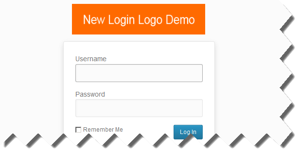 how to create a custom login page in wordpress