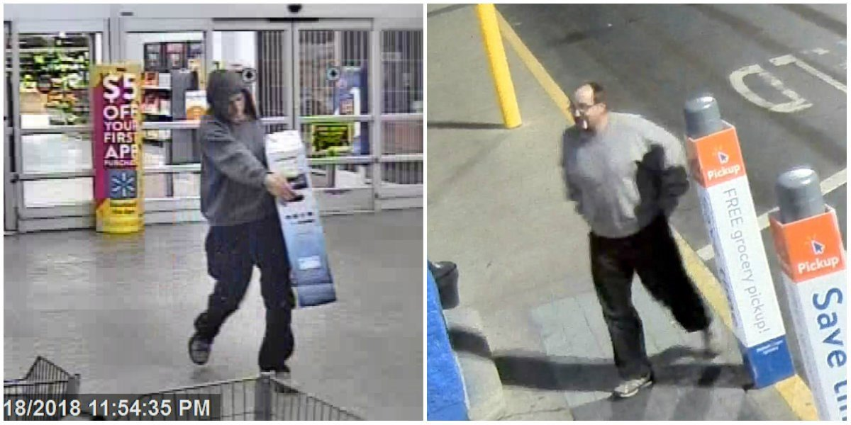 Man robbed at gunpoint in home invasion, suspects use stolen card at