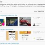 WordPress Services On Microlancer
