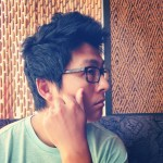 John Saddington, creator of Pressgram