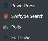 Plugins Using Non Transparent Images