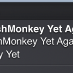 Push Monkey Site Notification