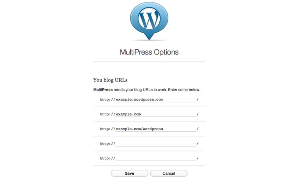 multipress