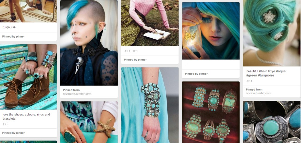 Exploring WordPress Theme Designers' Love Affair With Mint Green