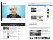 105 Premium Themes Available On WordPress.com