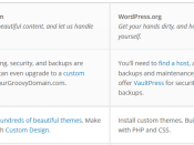 WordPress.com Versus WordPress.org