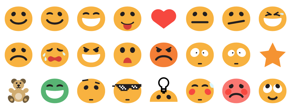 WordPress.com Gets New Standard and Secret Emoticons