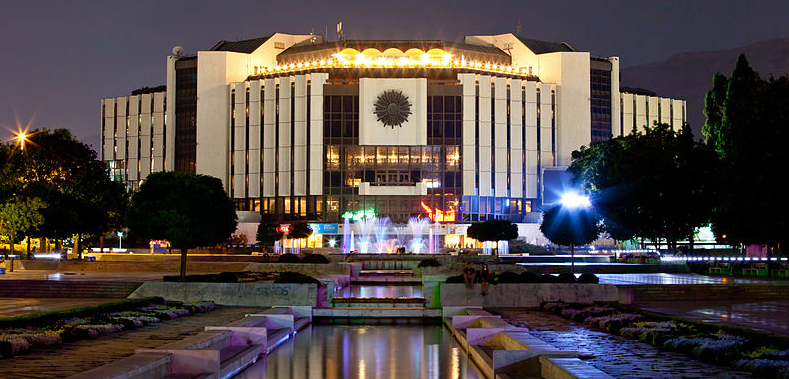 Sofia, Bulgaria To Host WordCamp Europe 2014