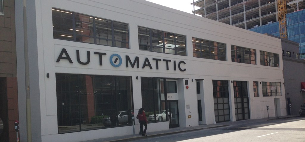 Automattic Is Raising $160M in New Funding