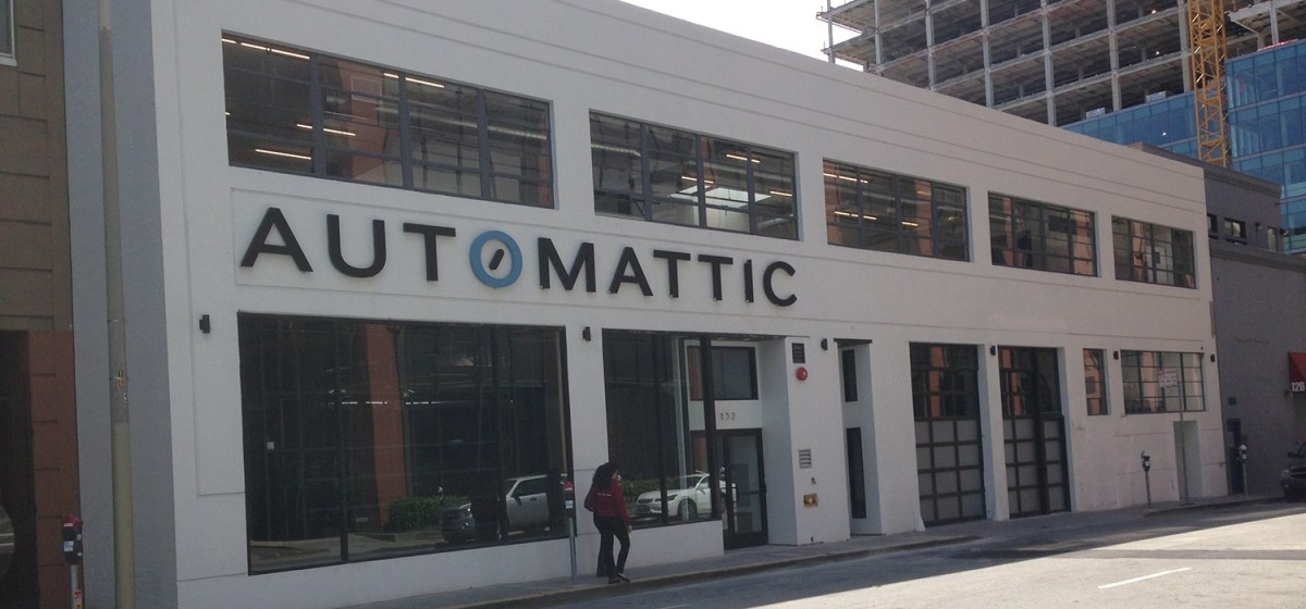 Automattic Celebrates 10th Anniversary