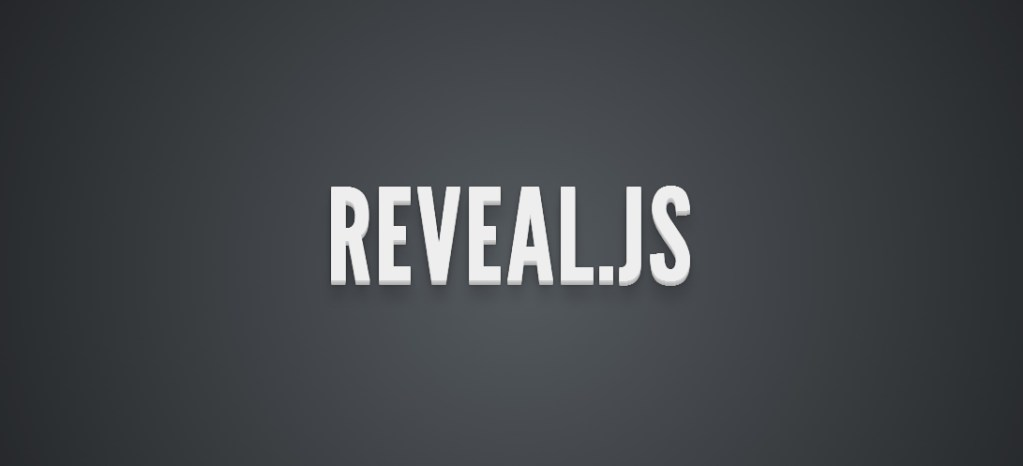 Create a Website for Your Presentation Slides with the Reveal.js Theme for WordPress