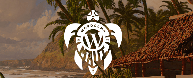 WordCamp Maui Featured Image