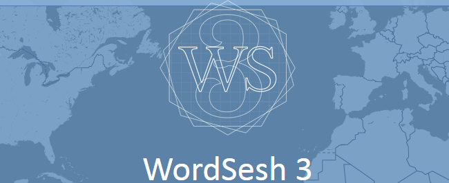 WordSesh 3 Featured Image