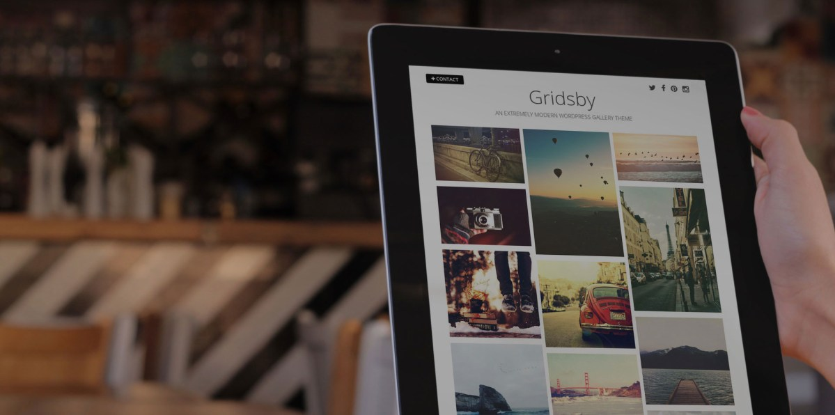 ModernThemes Launches Site Dedicated to Providing Free WordPress Themes