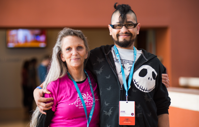 WordCamp San Francisco 2014 By Sheri Bigelow