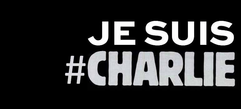 Show Support for Free Speech with the Je Suis Charlie Plugin for WordPress