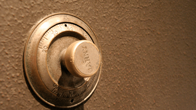 Vault Featured Image