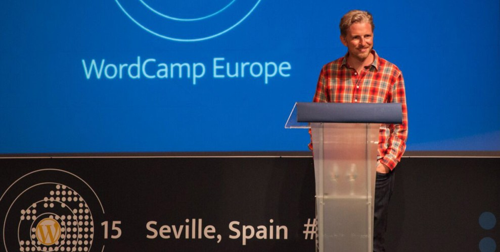 Highlights of Matt Mullenweg's Q&A Session at WordCamp Europe 2015