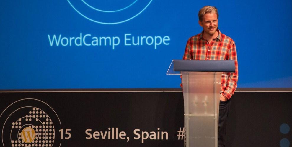 Highlights of Matt Mullenweg's Q&A Session at WordCamp Europe 2015