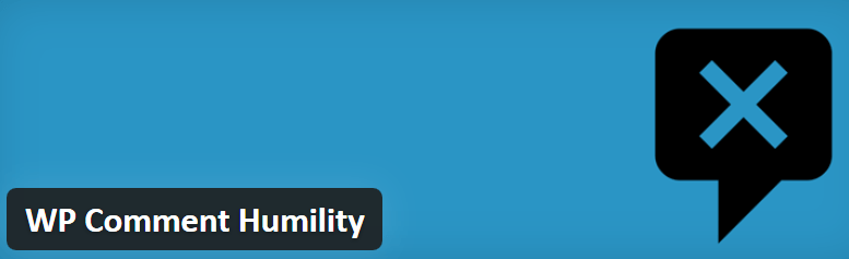 WP Comment Humility Featured Image