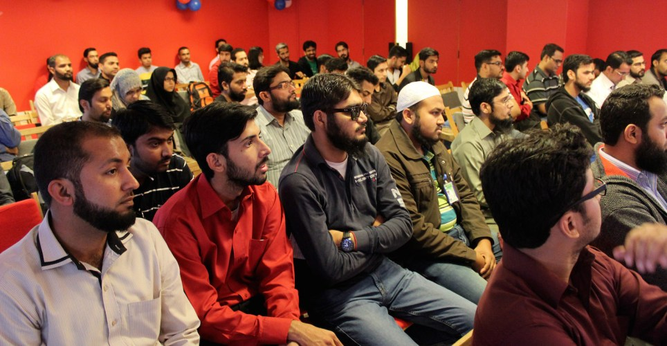 First WordPress Meetup in Karachi Draws 125 Attendees