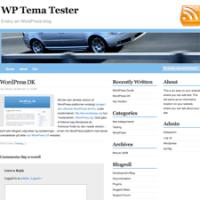 WP Tema: Blogline-W2-3c.