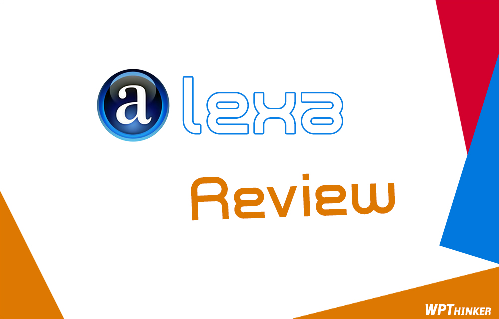 Alexa Web Analytics ToolKit Review