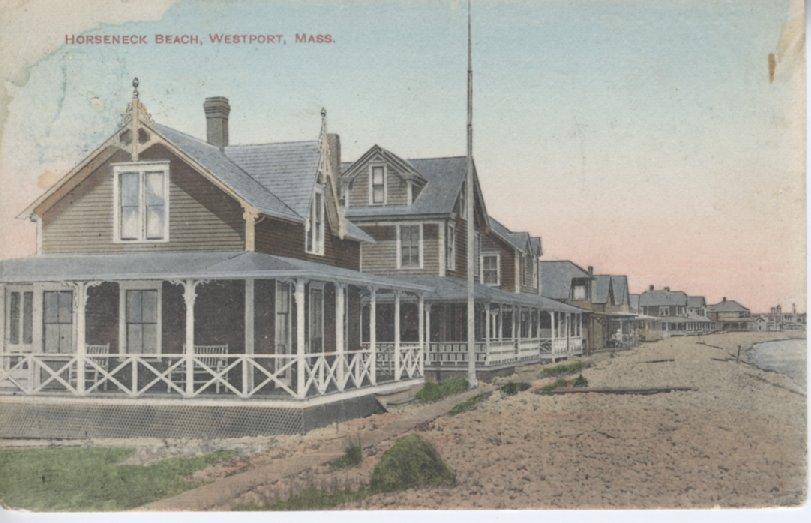 Headwaters to Harbor Westport\u0027s Heritage of Water - Westport