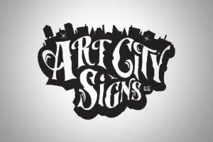Art City Signs